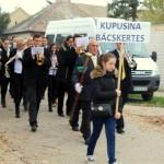 Fúvós Zenekarok Nemzetközi Fesztiválja-Kupuszina