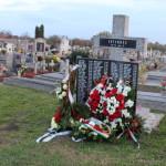 Bezdán-emlékezés az isterbáci áldozatokra