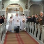 Szent Imre búcsúi Napok-Doroszló