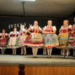 Évzáró műsor-Móricz Zsigmond MME-Doroszló