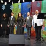 Zsidó kántor koncert-Zombor