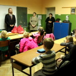 Ösztöndíj a doroszlói iskolakezdőknek-Kosztolányi Dezső Céltársulás