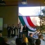 Magyarok Karácsonya-Ópusztaszer