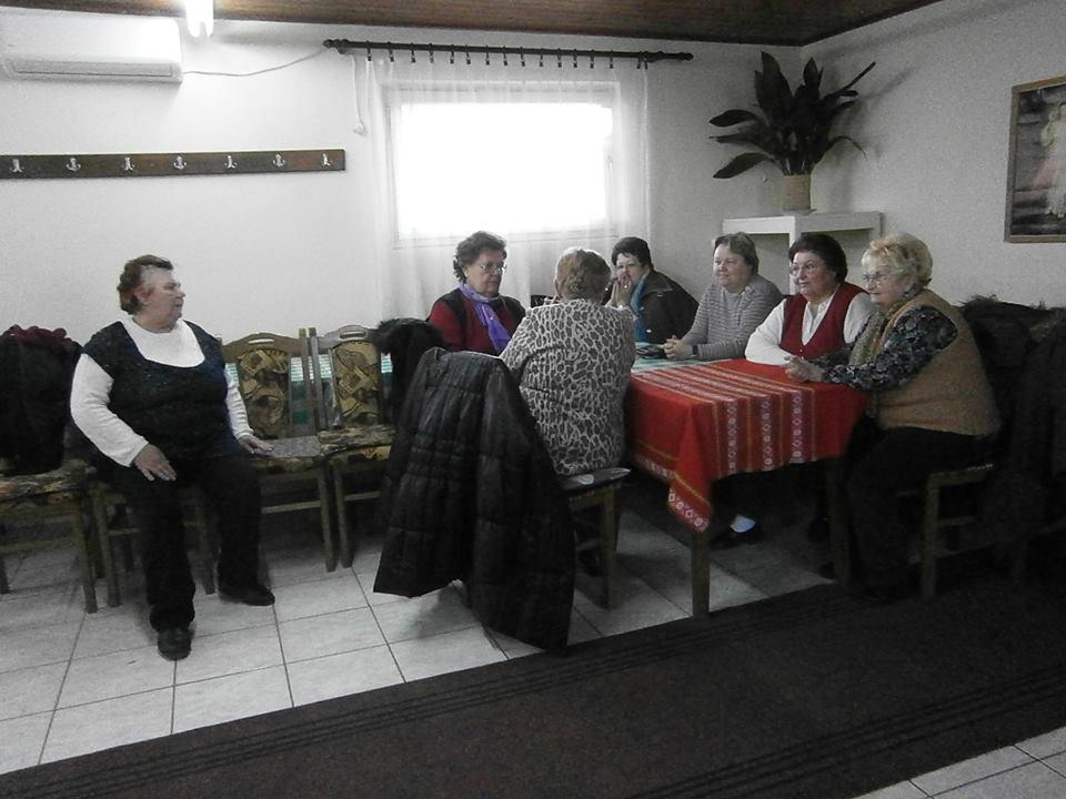 Bezdán-Farsang-ügyes kezű asszonyok
