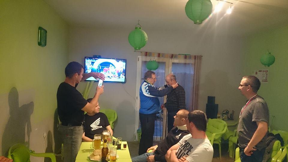 Alvég-Doroszló-házibajnokság