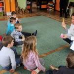 Az egészség világnapja-Doroszlói óvoda