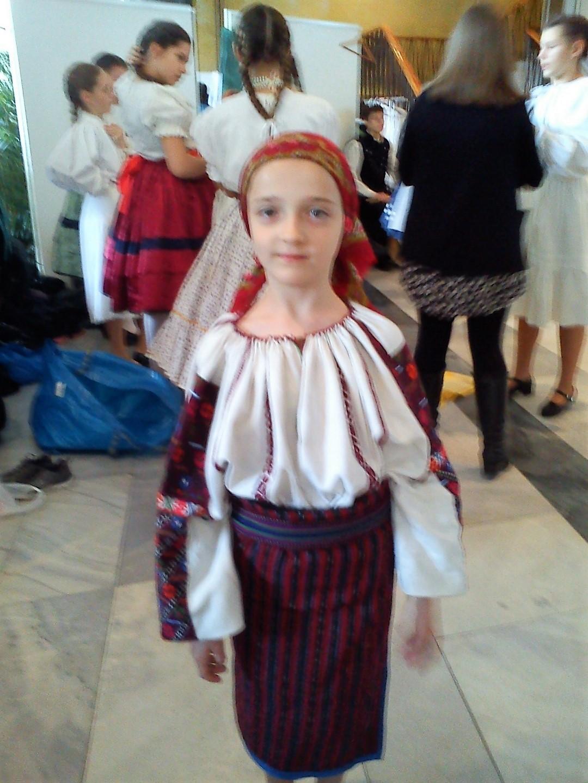 Kasza Andrea 2. díjas