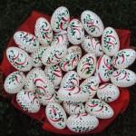 Húsvéti locsolás- Bezdán, Gombos, Kupuszina, Szilágyi