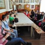 Látogatás a doroszlói Tűzoltó Otthonban