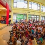 Iskolanap Bezdánban