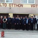 Támogatói látogatás-ÖTT-GOMBOS