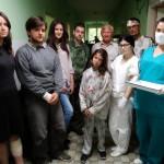 Filmforgatás Zomborban-Goretić Péter új mozija készül