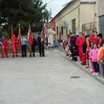 Négyesfogatos Tűzoltó Testületek Baráti Találkozója- GOMBOS
