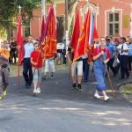 Önkéntes Tűzoltó Testületek községi versenye