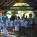 IV.Hagyományőrző gyerektábor- BEZDÁN