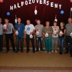 10. Halpaprikás főzőverseny- Doroszló