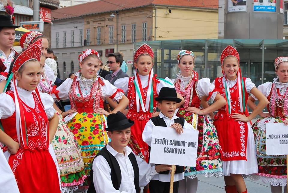 Doroszló-Csákovác