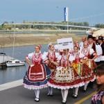 Eszéki Magyar Napok- Bácsgyulafalva, Doroszló részvételével