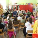 A Cifra műhely vendégeskedése Nyugat-Bácskában