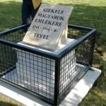 A székelyek emlékezete- Haraszti (Rastina)
