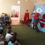 Színházi  előadás és kézműves foglalkozás-Bácsgyulafalva