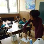 Múzeumi pecsétnyomat készítés- Nemesmilitics, Doroszló