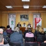 Lakossági fórum-Bezdán