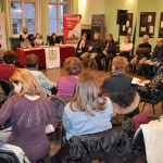 A világköltészet napja-VMSZ Női Fórum- Zombor