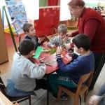 Húsvéti előkészületek-Bácsgyulafalva, Bezdán