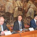 Szijjártó Péter külügyminiszter Zomborban