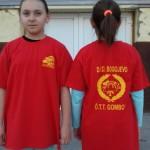 A gombosi gyerek tűzoltók sikerei