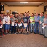 Nyári programsorozat-Doroszlói hazaváró báránypaprikás főzőverseny