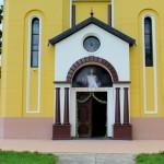 Segítő Szűzanya ünnepe- Szentkút-Doroszló