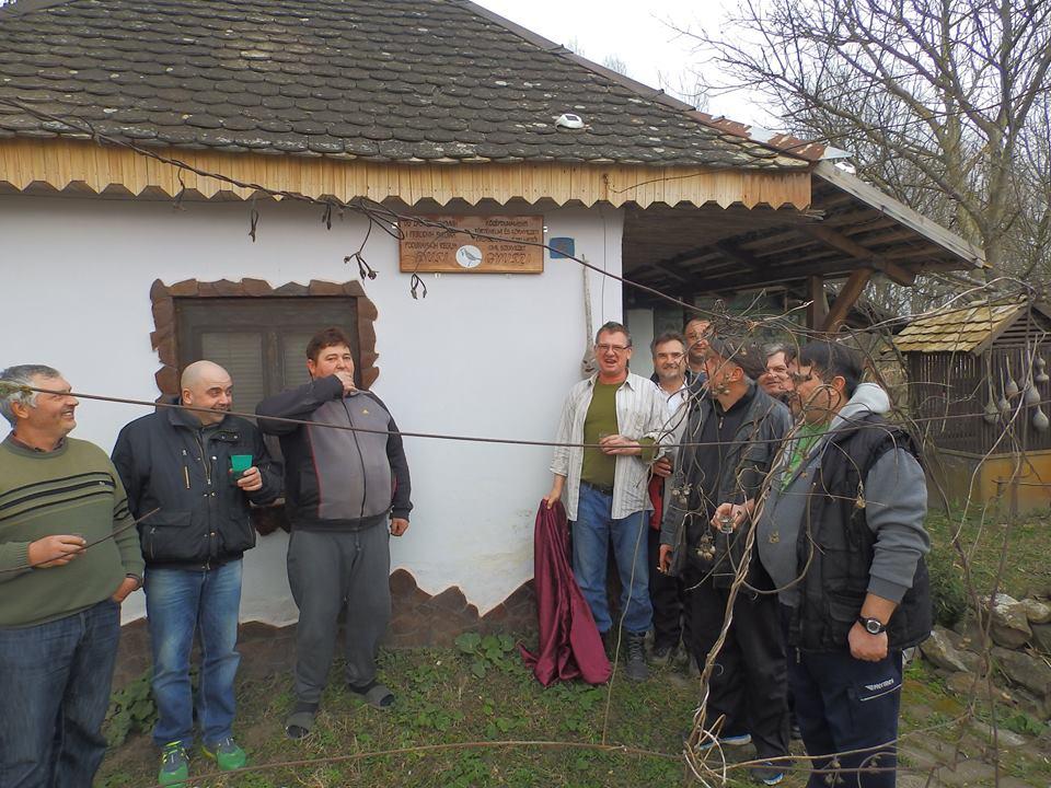 Kupuszina-Buják János fotója