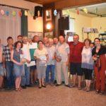 III.Hazaváró Báránypaprikás Főzőverseny-Doroszló