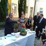 Bajai-Zombor 50 éve testvérváros- Halfőző Fesztivál