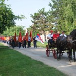 Önkéntes Tűzoltók Baráti Találkozója-Doroszló
