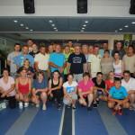 Doroszlói tekebajnokság