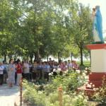 Nagyboldogasszony ünnepe a Szentkúton