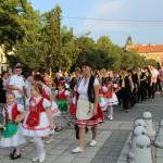 Szent István-napi kenyérszentelő-Nyugat-Bácska-Mazalica Aureta és Buják János fotói