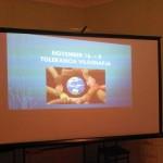 A tolerancia nemzetközi napja-VMSZ-Női Fórum-Nyugdíjas Fórum