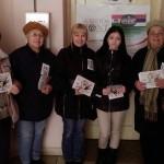 A nők elleni erőszak megszüntetésének világnapja-VMSZ-Női Fórum-Nyugat-Bácska