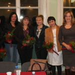 Mindennapi hősnők- VMSZ-Nyugat- Bácska