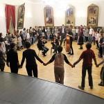 Farsangzáró táncház-Dunatáj Egyesülés, Kuckó Gyermeksarok