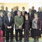 Kúla-Népkör MMK- közgyűlés