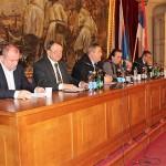 VMSZ-lakossági fórum