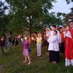 Nepomuki Szent János ünnepe-BEZDÁN