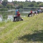 1. Nikola Nikolaš horgász emlékverseny-Bezdán