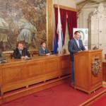 Prosperitati Alapítvány- lakossági fórum a 4. pályázati kiírásról-Zombor