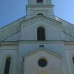 Templomszentelés-Regőce